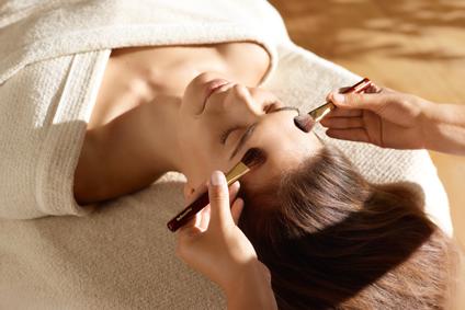 Dr. Hauschka Kosmetikbehandlung